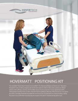 Positioning Kit Brochure