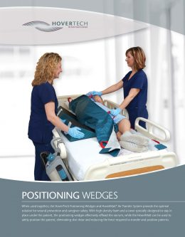 Positioning Wedges Brochure