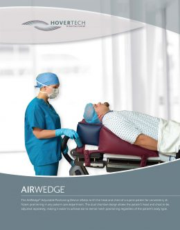 AirWedge Brochure