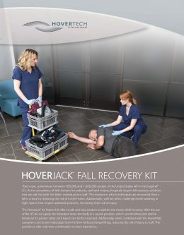 Fall Recovery Kit Brochure