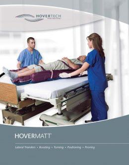 HoverMatt Brochure