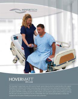 HoverMatt SPU Link Brochure