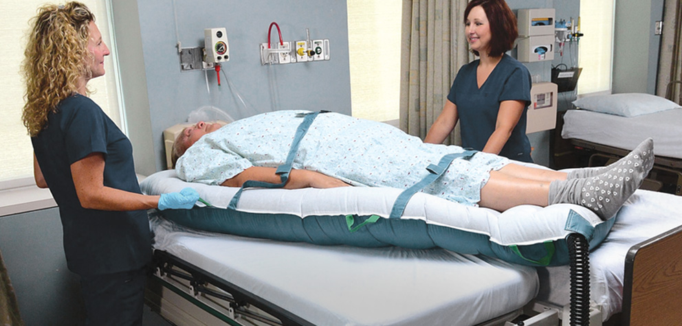 HoverMatt® Single‑Patient Use