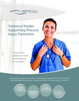 Pressure Injury Prevention