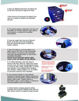 7 Steps to Safety With the HoverJack®