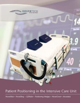 Patient Positioning in the Intensive Care Unit