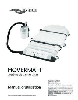 French Canadian HoverMatt Manual